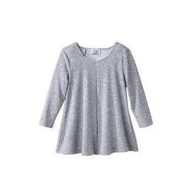 Silvert's Diamond Neck Open Back Sweater - 2XL - 3XL