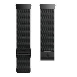 Fitbit Versa Smartwatch Classic Band