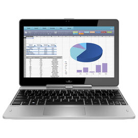 HP Elitebook Revolve 11.6-inch 810 G3 - P0C08UT#ABA