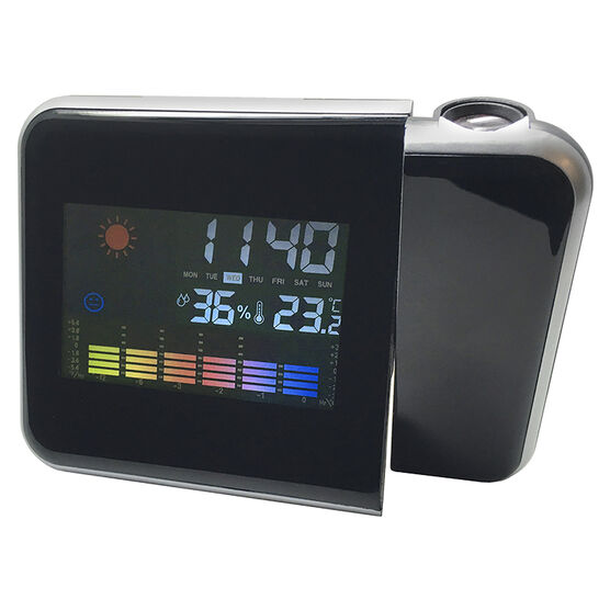 RCA Projection Alarm Clock - RCPJ100