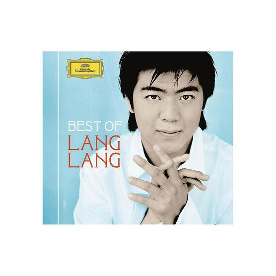 Lang Lang - Best Of Lang Lang - CD