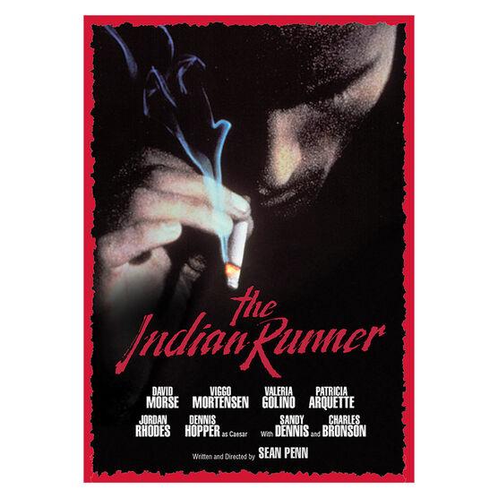 The Indian Runner (1991) - DVD
