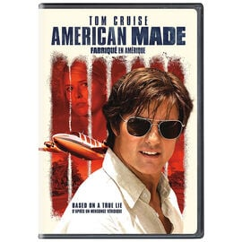 American Made - DVD