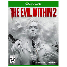 Xbox One The Evil Within 2