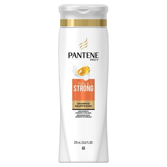Pantene Full & Strong Shampoo - 375ml