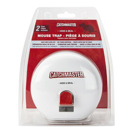 Catchmaster Hide & Seal Mouse Trap