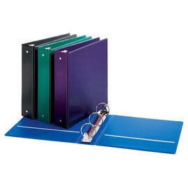 London Drugs Reference Binder - Assorted -  2""