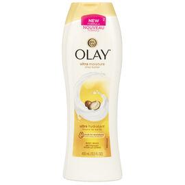 Olay Shea Butter Body Wash  - 400ml