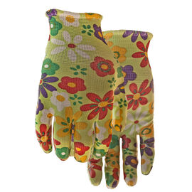 Watson Groovy Baby Glove - Floral - 327