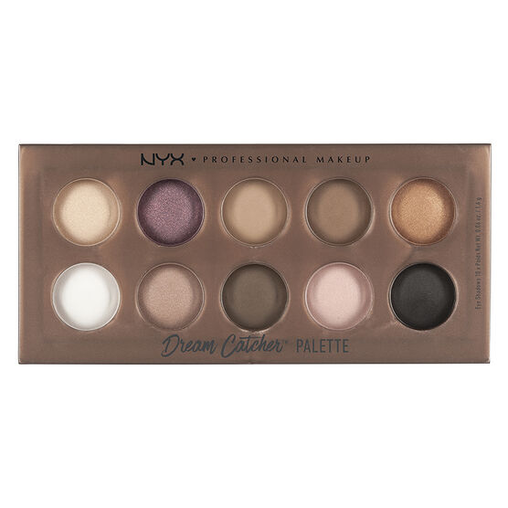 NYX Professional Makeup Dream Catcher Palette - Golden Horizons