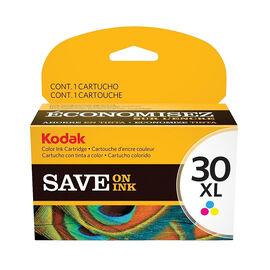 Kodak #30XL InkCartridge - Black - 1550532
