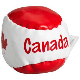 Canada Day Hacksack