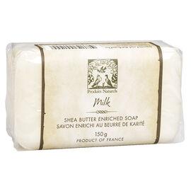 Pre de Provence Luxury Soap - Milk - 150g