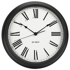 London Drugs Wall Clock - Leeds