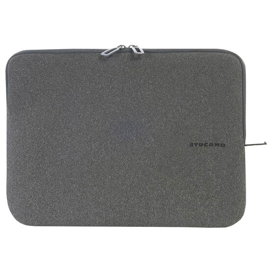 Tucano Melange Second Skin Notebook Sleeve - 13-14 Inch - Black - BFM1314-BK