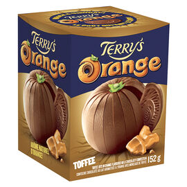 Terry's Chocolate Orange - Toffee - 152g