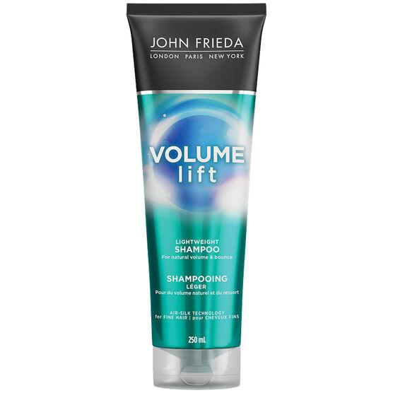 John Frieda Luxurious Volume Touchably Full Shampoo - 250ml