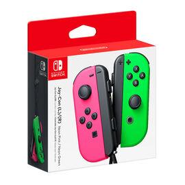 Nintendo Switch Joy Con Controllers - 2 Pack - HACAJAHAA