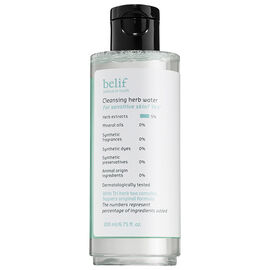 belif Cleansing Herb Water - 200ml
