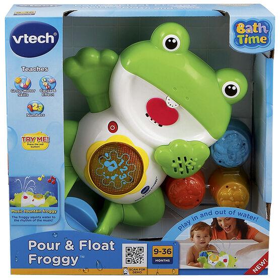 VTech Pour & Float Froggy