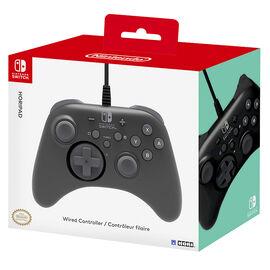 Hori HoriPad Nintendo Switch Wired Gaming Controller - NSW-001U