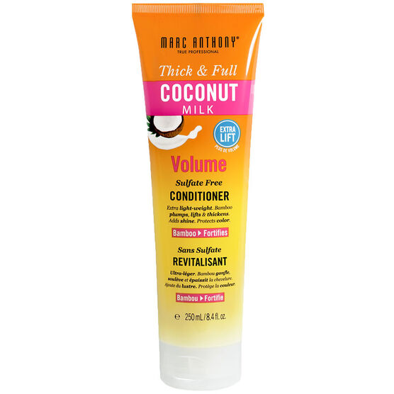 Marc Anthony Coconut Milk Volume Conditioner - 250ml