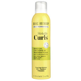 Marc Anthony Strictly Curls 7-in-1 Leave In Treatment Foam - 200ml
