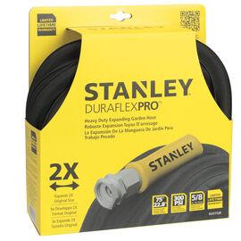 Stanley Duraflex Expandable Heavy Duty Hose - 75ft