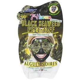 Montagne Jeunesse 7th Heaven Black Seaweed Mask - 10ml
