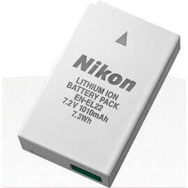 Nikon EN-EL22 Battery - 3768