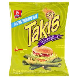Takis - Angry Burger - 90g