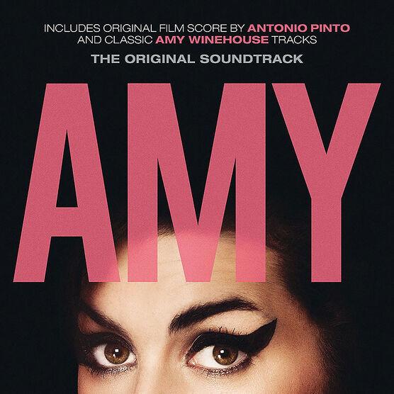Winehouse, Amy - Amy - CD