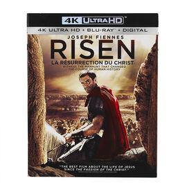 Risen - 4K UHD Blu-ray