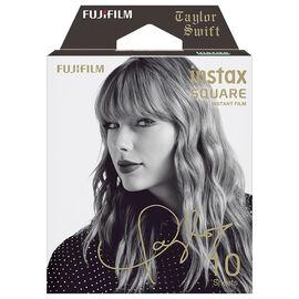 Fujifilm Instax SQUARE Film - Taylor Swift Edition - 600020401