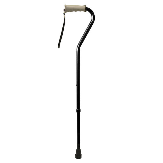 BIOS Living Offset Cane with Ice Pick - 56005