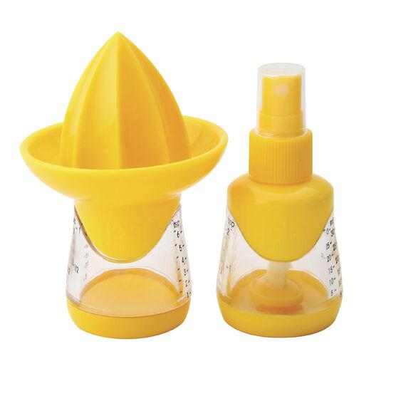 Joie Citrus Squeeze & Mist - Yellow - 30ml