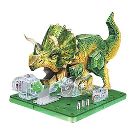 Innonex 4D Science -  Triceratops