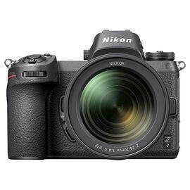 Nikon Z7 with 24-70mm Lens - 34301