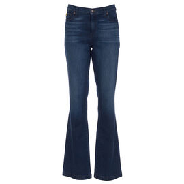 Yoga Denim Jeans - Blue - Size 10