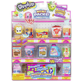 Shopkins S10 Classic - Multi Pack - 12 pack - Assorted
