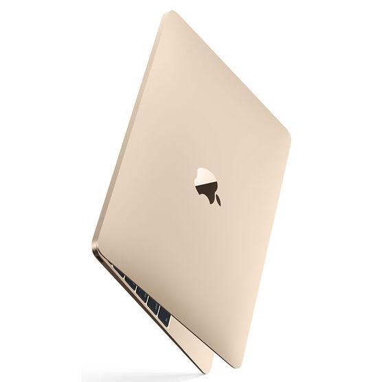 Apple MacBook 256 GB - 12 Inch - Gold - MNYK2LL/A