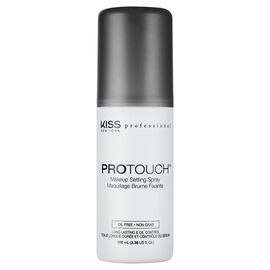 Kiss Pro Touch Makeup Setting Spray - 100ml