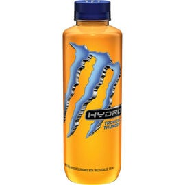 Monster Hydro - Tropical Thunder - 550ml