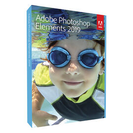 Adobe Photoshop Elements Version 2019