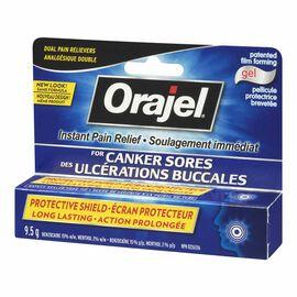 Orajel Ultra Canker Sore Medicine