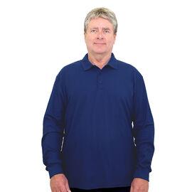 Silvert's Men's Polo Jersey - Small - 2XL