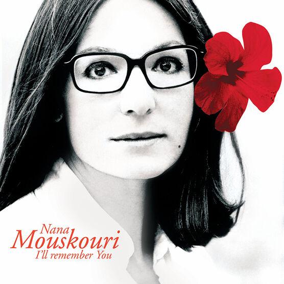 Nana Mouskouri - I'll Remember You - CD
