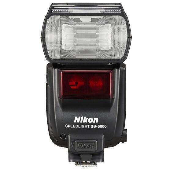 Nikon SB-5000 Flash - Black - 4815