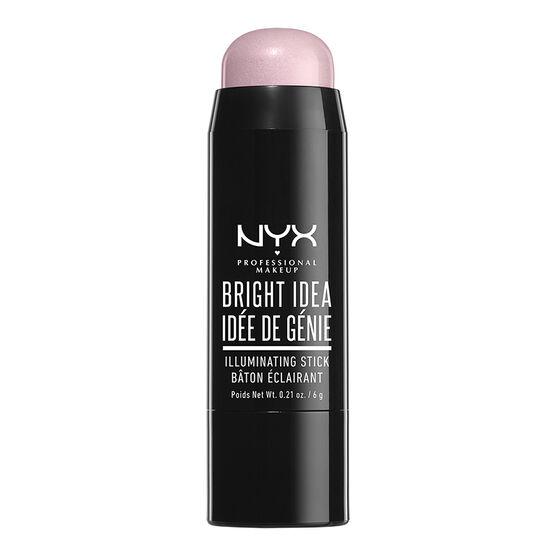 NYX Professional Makeup Bright Idea Illuminating Stick - Lavender Lust