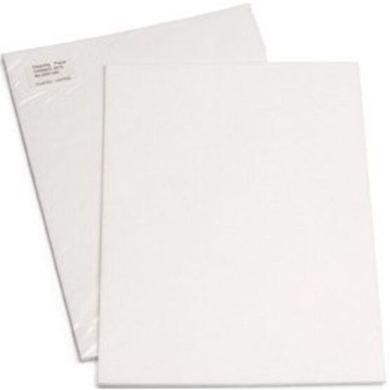 Fujitsu Cleaning Paper - 10 sheets